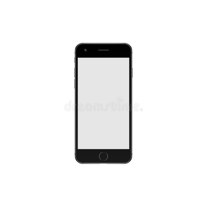 Teléfono móvil libre illustration