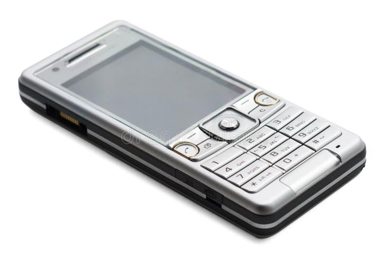Teléfono móvil fotos de archivo