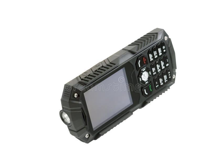 Teléfono portátil fotografía de archivo libre de regalías