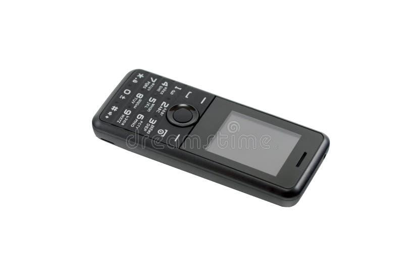 Teléfono portátil imágenes de archivo libres de regalías