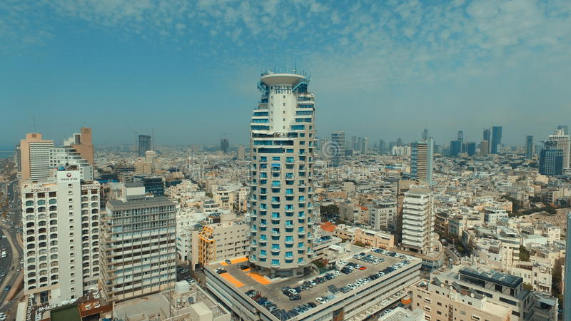 Tel Aviv images stock