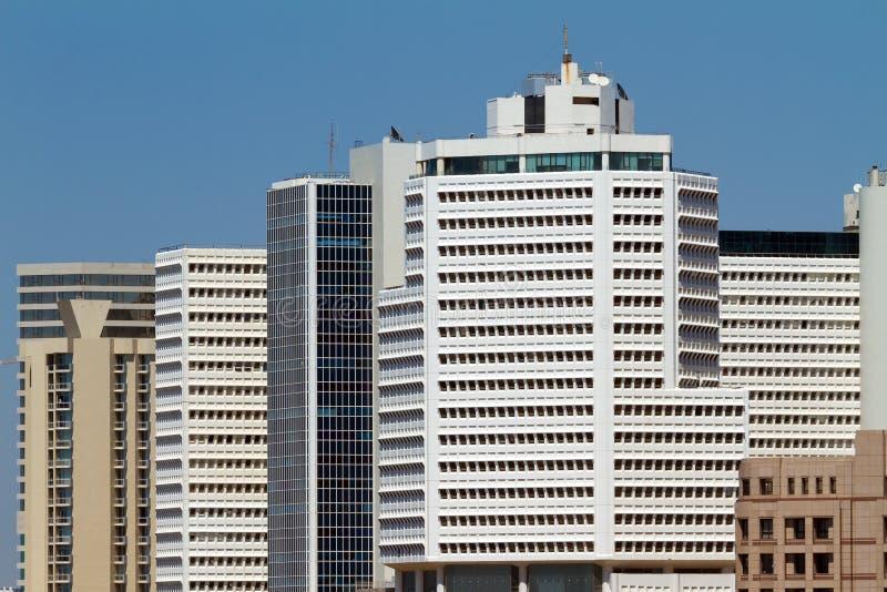 Download Tel aviv  buildings stock image. Image of glass, israel - 23820571
