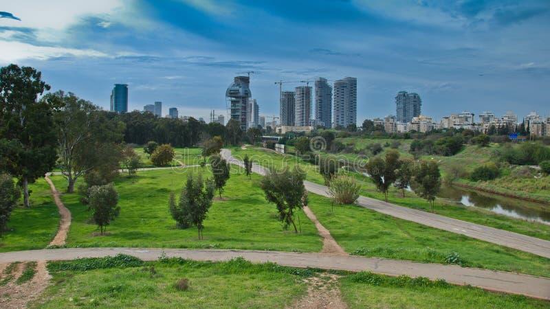 Tel Aviv, Israël royalty-vrije stock fotografie