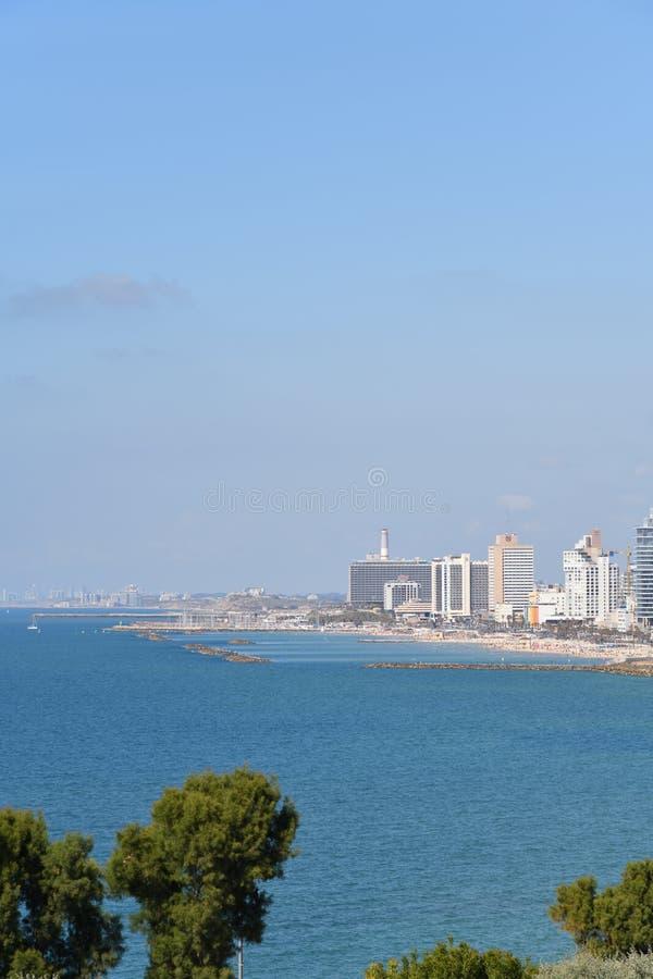 Tel Aviv, Isra?l royalty-vrije stock afbeeldingen