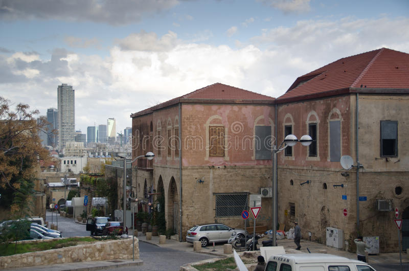 Tel Aviv,Israel royalty free stock photography