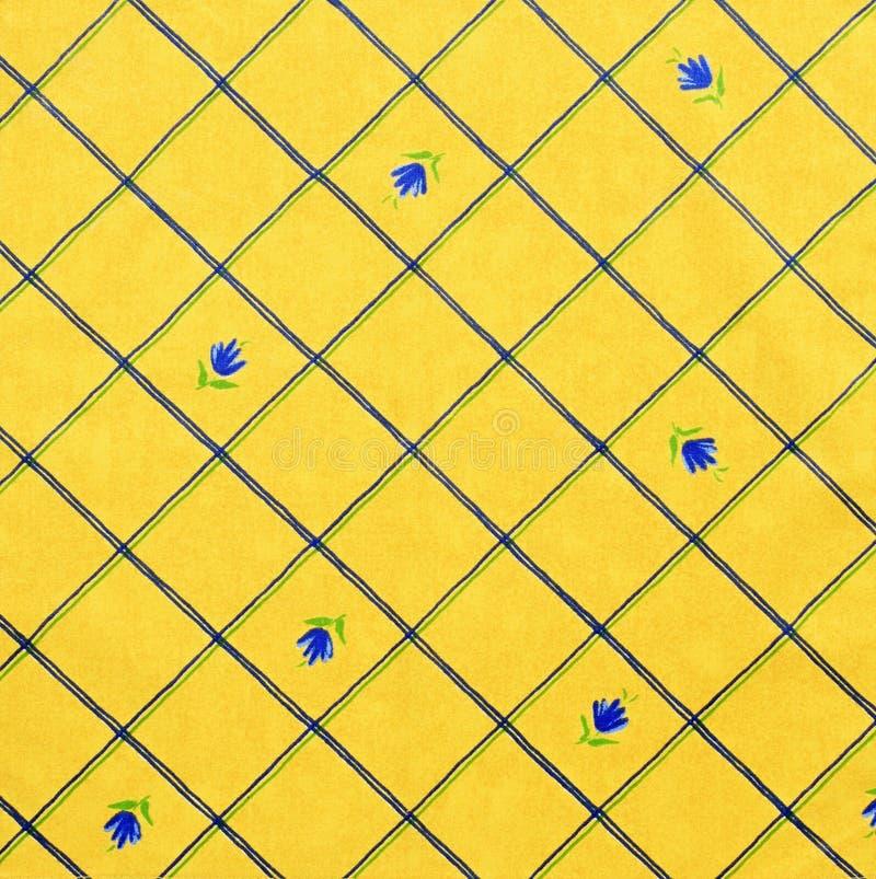 Tela amarela