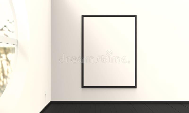 Tela in bianco immagine stock