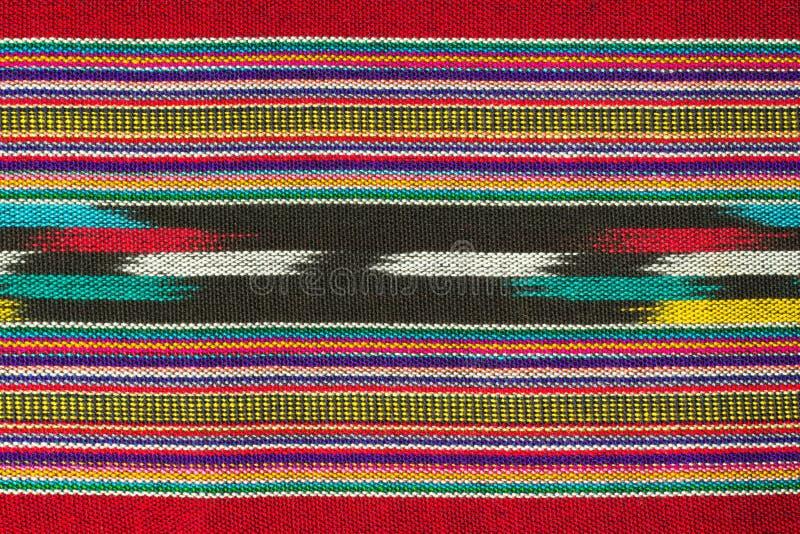 Tela colorida del taparrabos imágenes de archivo libres de regalías