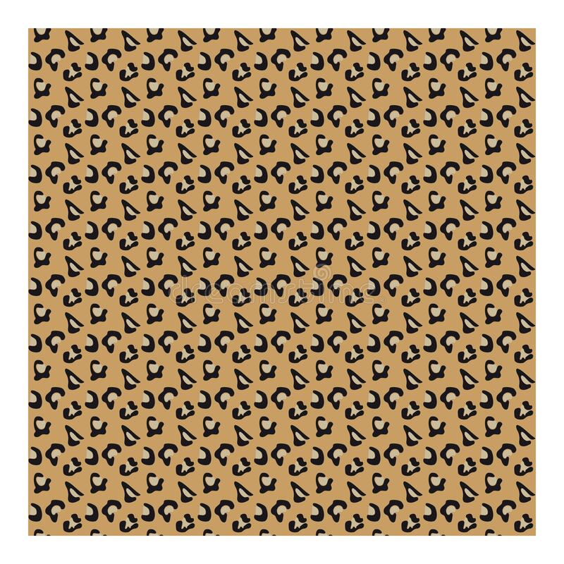 Tela de Animalier - leopardo fotos de stock royalty free