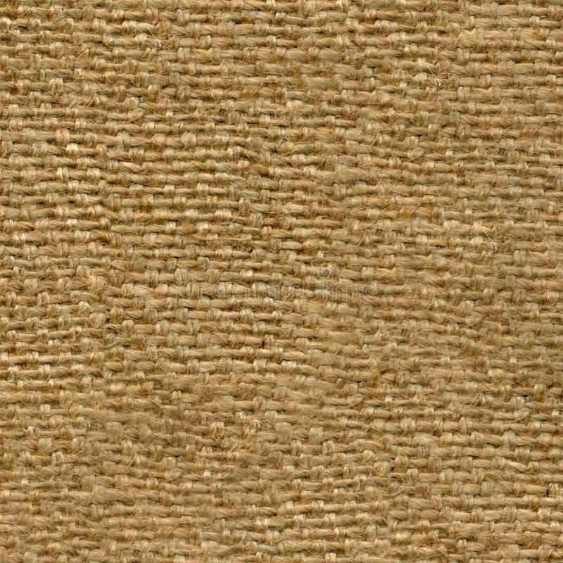 Tela de colo, textura de fundo com textura de tecido claramente visível foto de stock royalty free