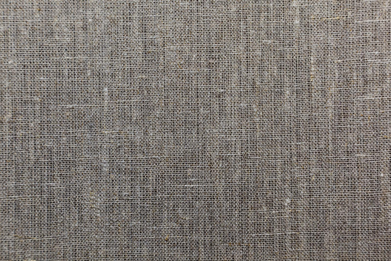 Tela de lino imagenes de archivo