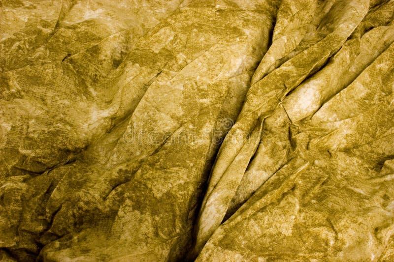 Tela de mármore de Tan fotografia de stock