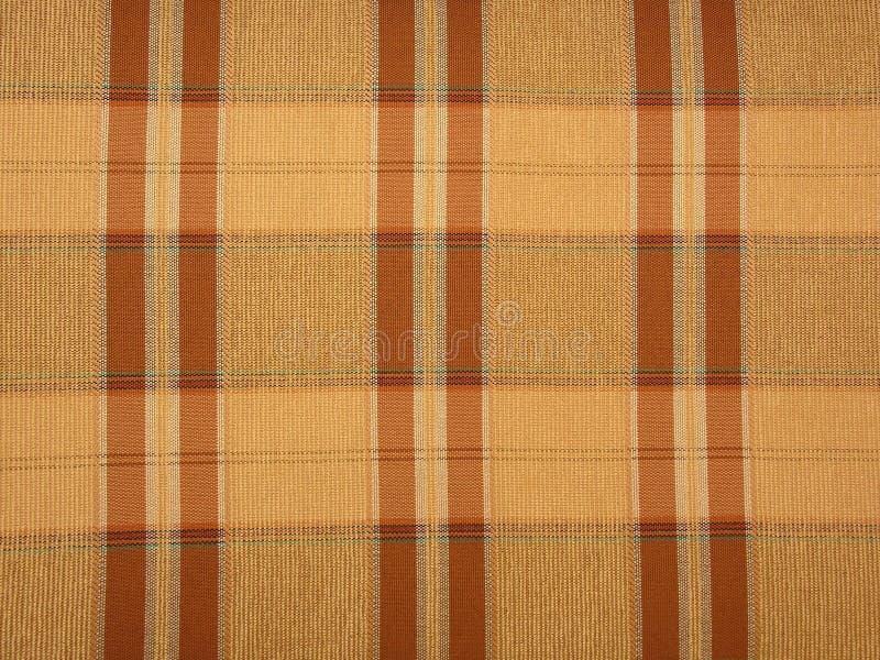 Tela del sofá imagen de archivo
