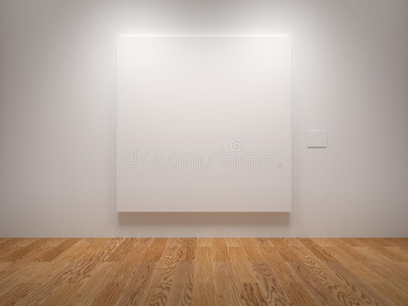 Tela di canapa in bianco fotografie stock