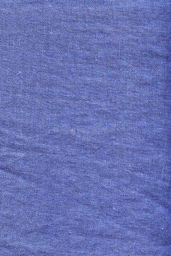 Download Tela di canapa blu fotografia stock. Immagine di grigio - 3890780