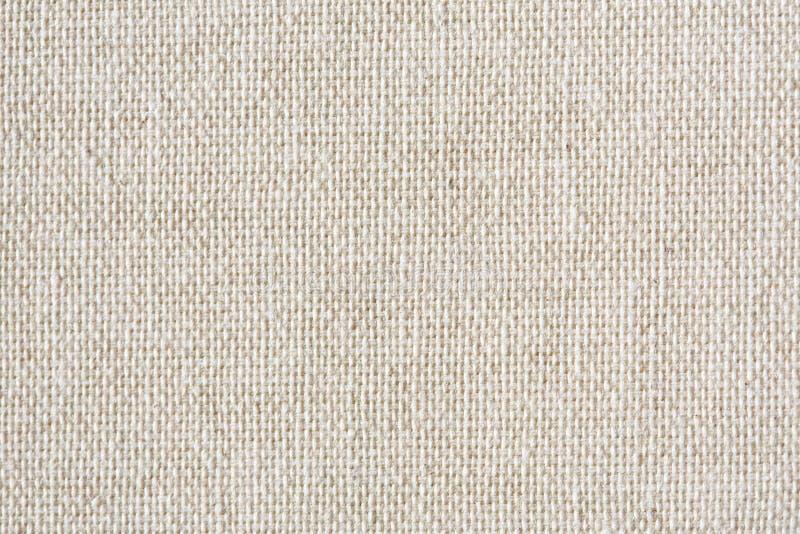 Tela di iuta astratta d'annata o fondo di struttura del sacco del tessuto o della canapa della tela di sacco Carta da parati dell immagine stock libera da diritti