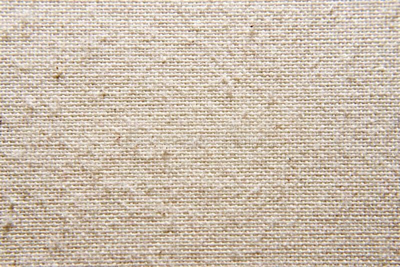 Tela di tela senza cuciture fotografia stock