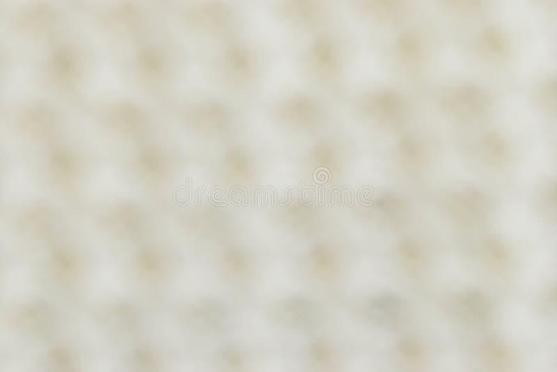 Tela do fio da malha do borrão para o fundo do teste padrão imagem de stock royalty free