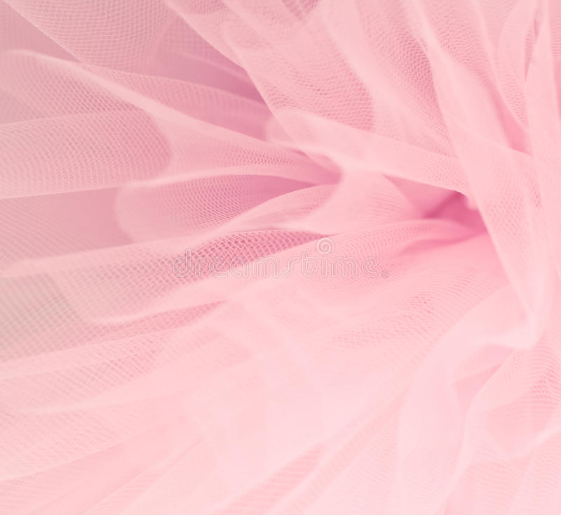Tela macia da malha cor-de-rosa delicada do fundo imagem de stock royalty free