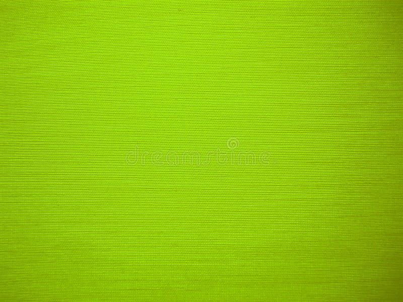 Tela verde imagen de archivo libre de regalías