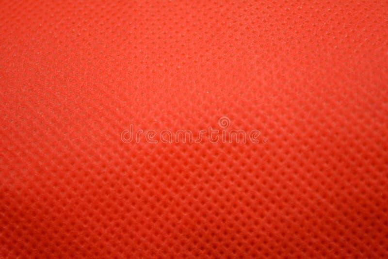 Tela vermelha com todo imagens de stock royalty free