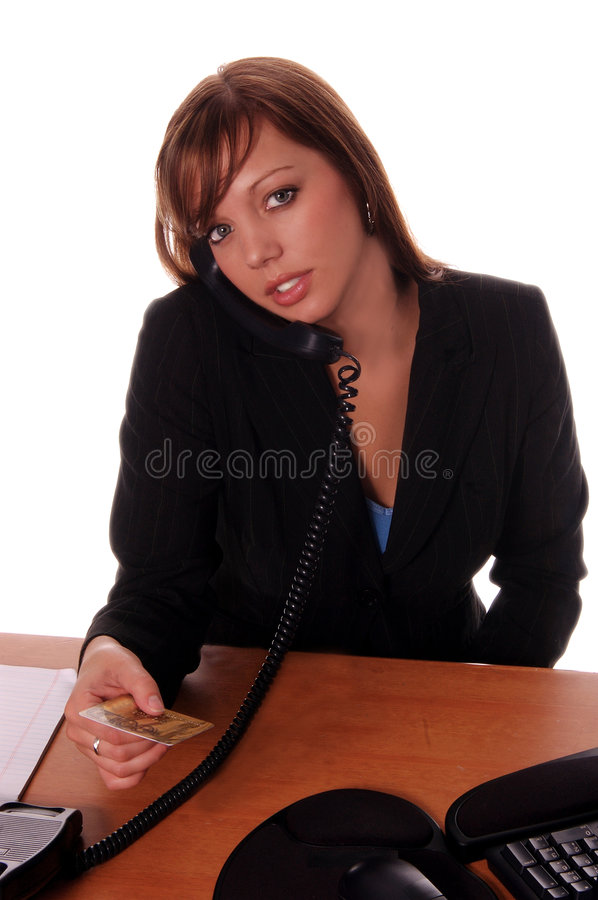 Download Tele Shopping stock photo. Image of online, babe, card - 185752