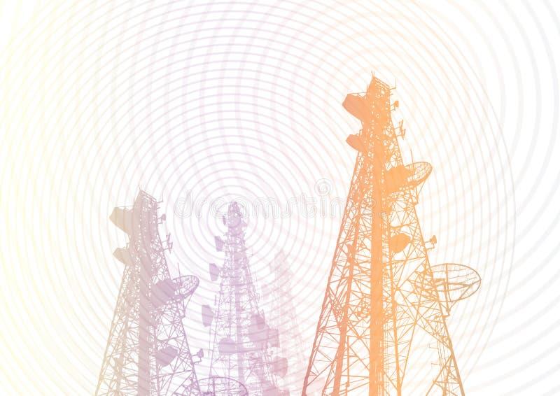 Telecom 01 ilustracji