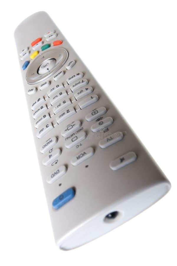 Telecomando infrarosso fotografia stock