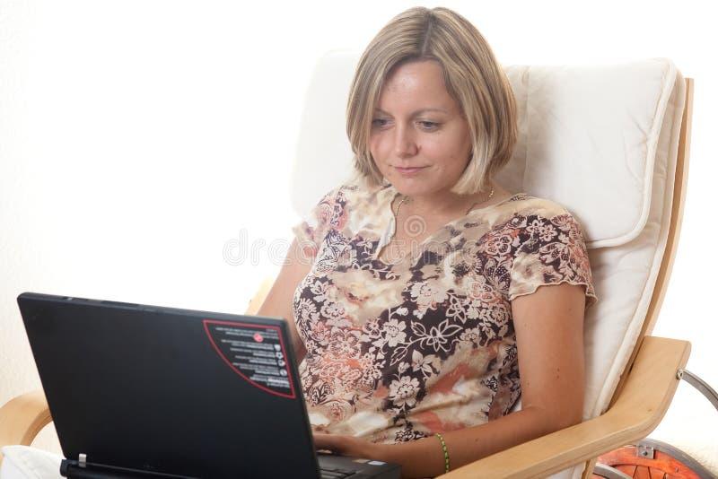 telecommuting zdjęcia stock