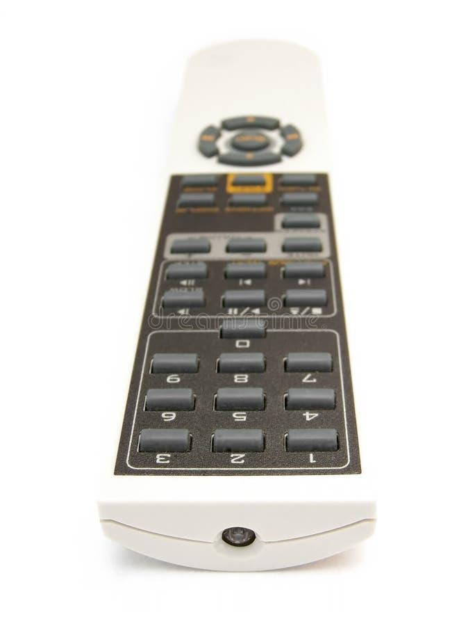 Download Telecontrol blanco 02 imagen de archivo. Imagen de selecto - 187537