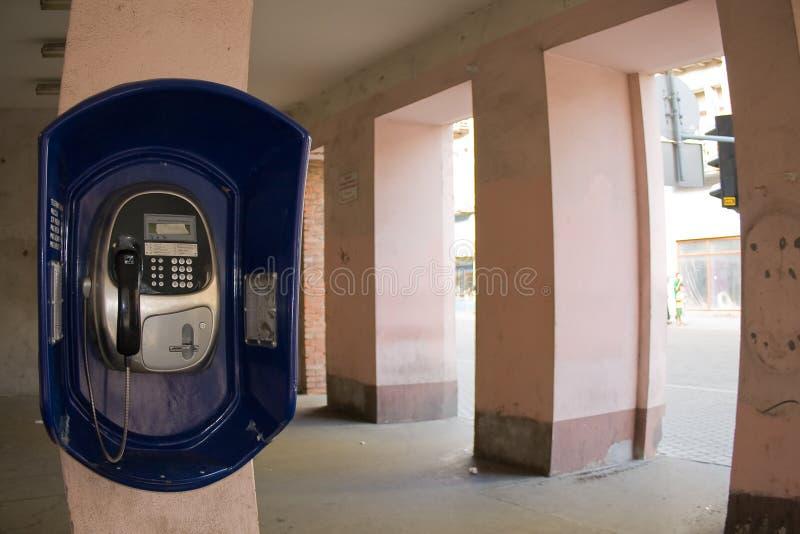 Telefon zdjęcia stock