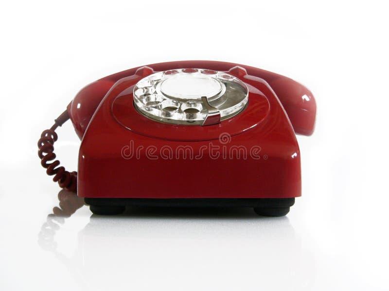 Download Telefon obraz stock. Obraz złożonej z czerwień, fasonujący - 139381