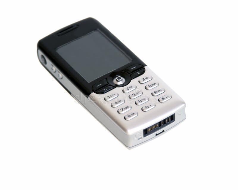 Download Telefon obraz stock. Obraz złożonej z 0, sony, elektronika - 26781