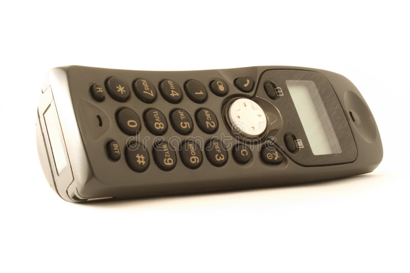 telefon zdjęcie stock