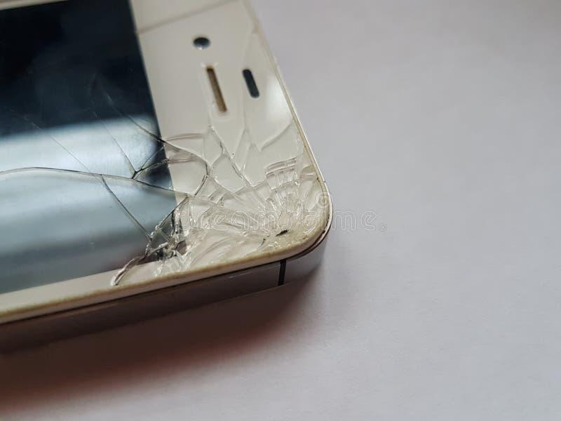 Telefon brach lizenzfreie stockbilder