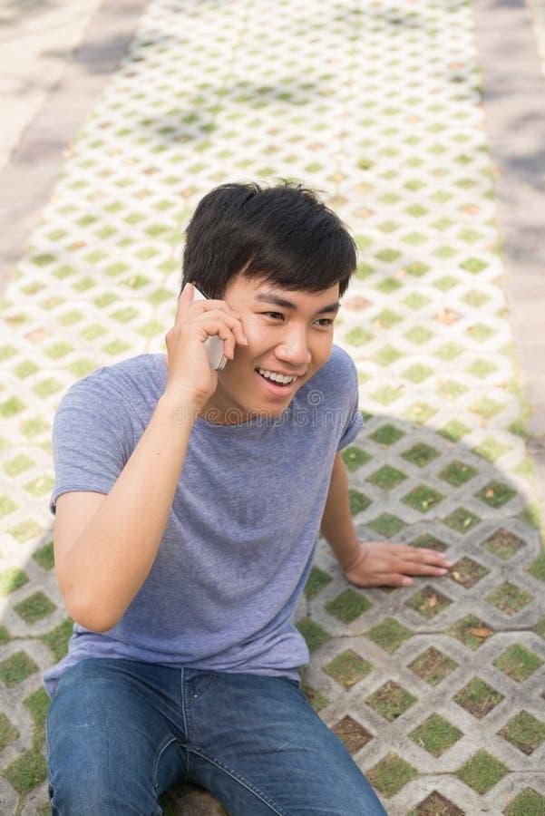 Download Telefon rozmowa obraz stock. Obraz złożonej z lifestyle - 41953219