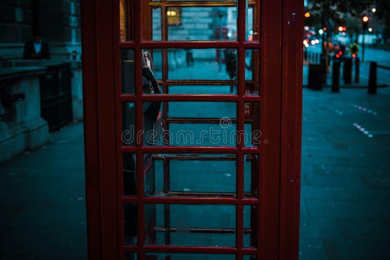 Telefonask arkivbilder