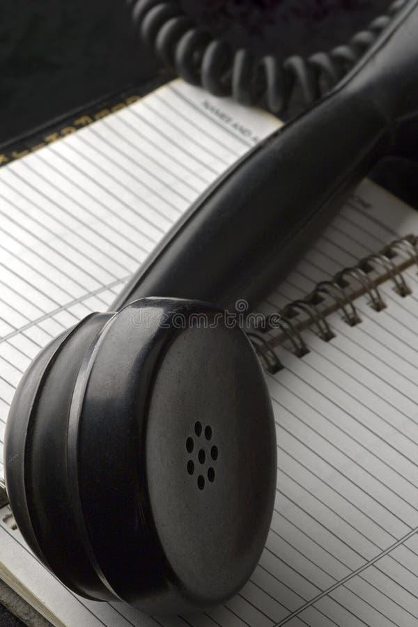 Telefone fotografia de stock