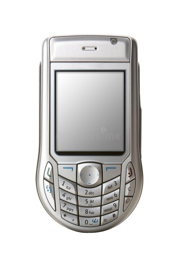 telefone 3G móvel imagens de stock