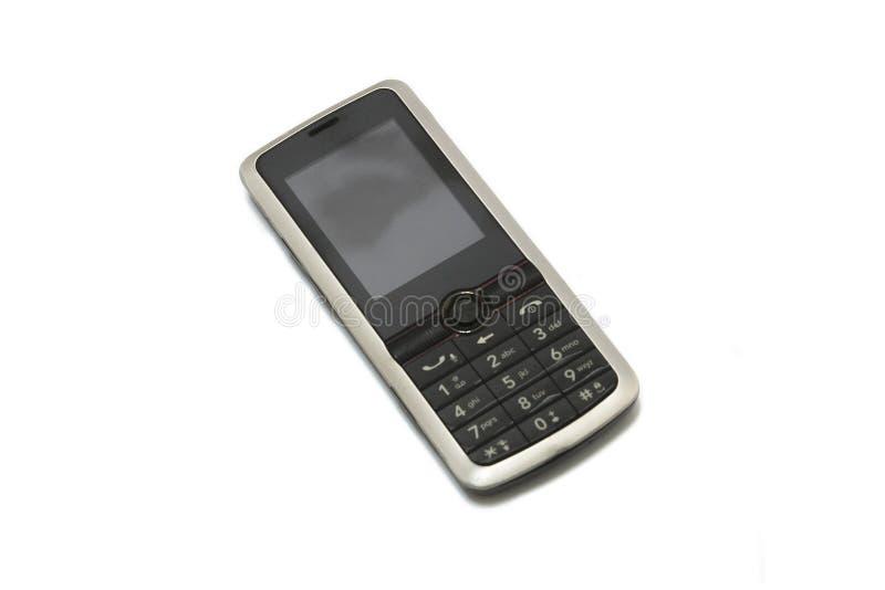 Telefone celular foto de stock