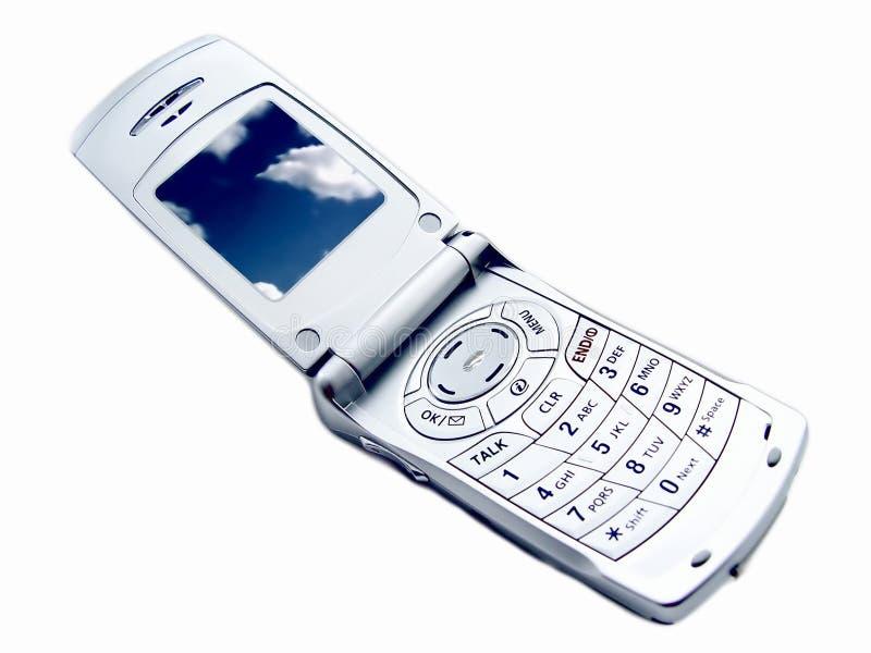Telefone da câmera foto de stock royalty free