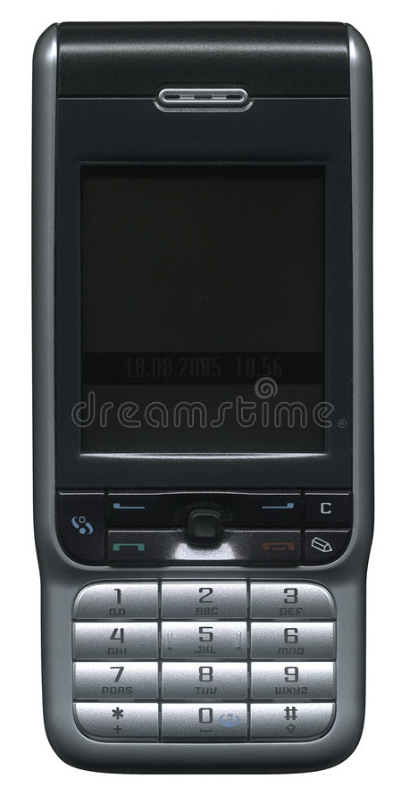 Telefone da G/M imagem de stock royalty free