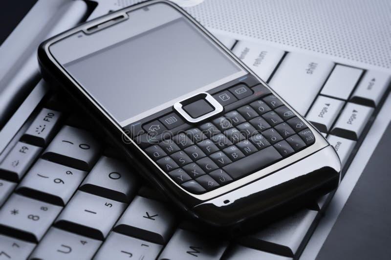 Telefone de pilha esperto
