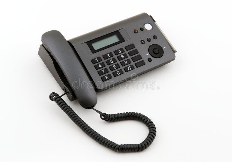 Telefone do negócio imagens de stock royalty free