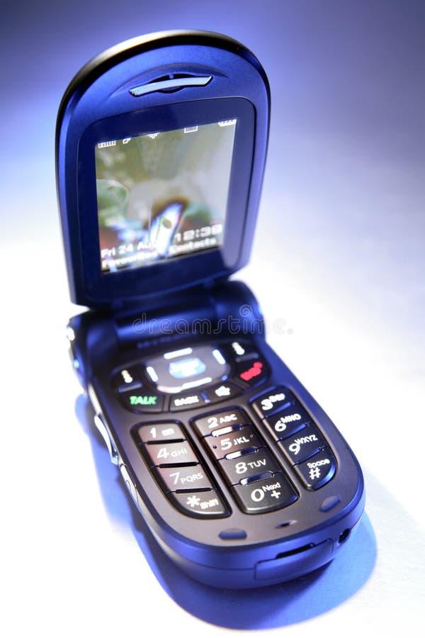 Telefone móvel fotos de stock royalty free