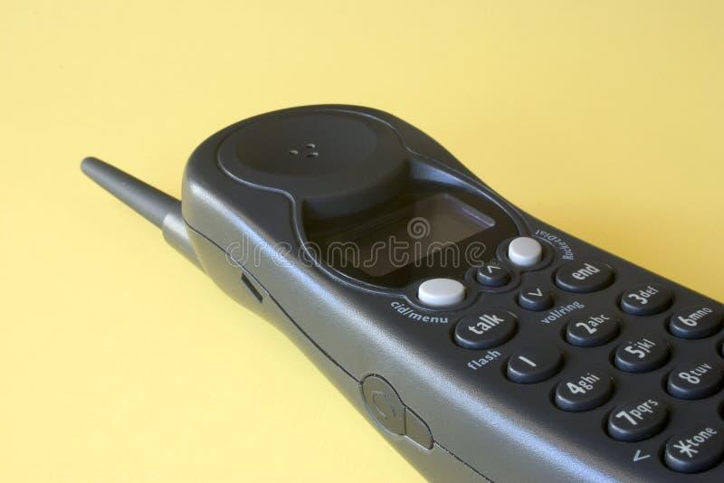Download Telefono immagine stock. Immagine di oggetto, tecnologia - 222509