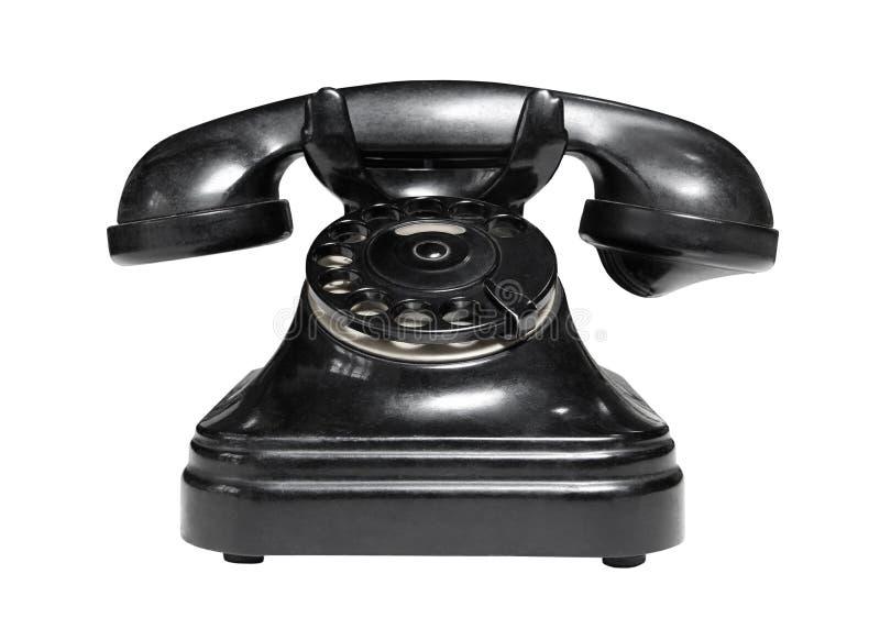 Telefono immagine stock libera da diritti