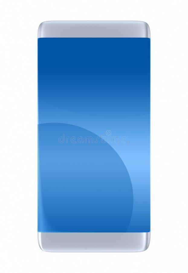 Telefono cellulare di Ciao-tecnologia fotografia stock