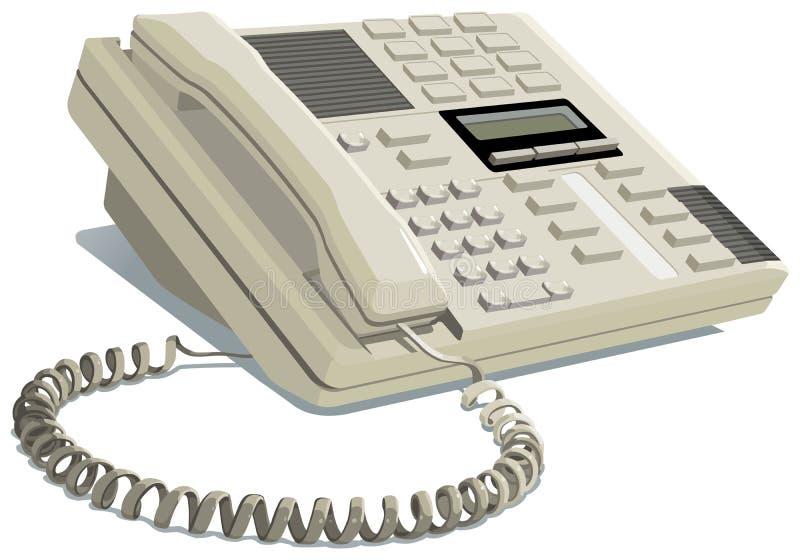 Telefono dell'ufficio