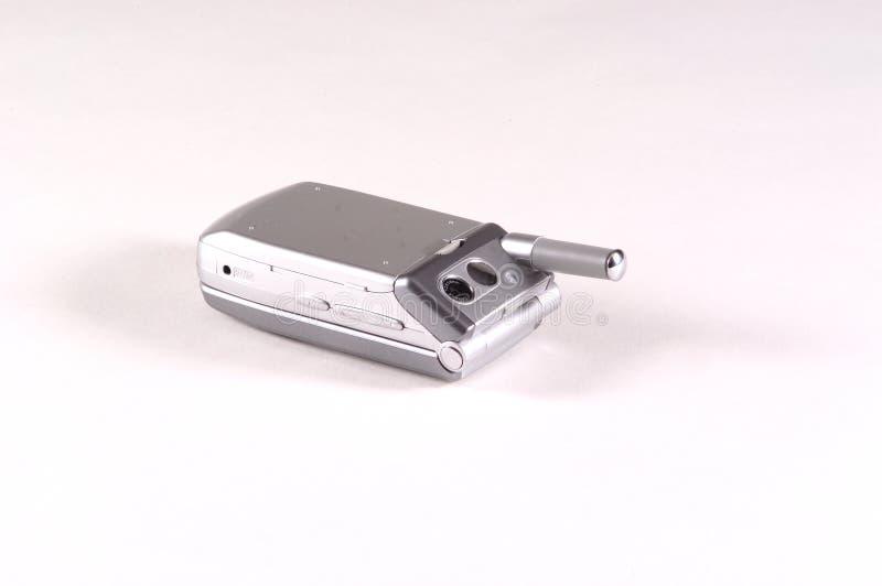 Telefono della macchina fotografica fotografie stock